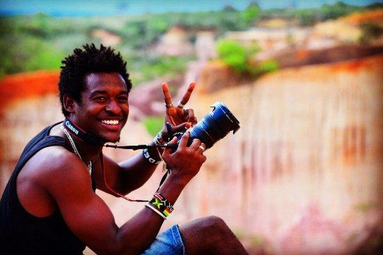 Watamu, Kenia: Me a Marafa