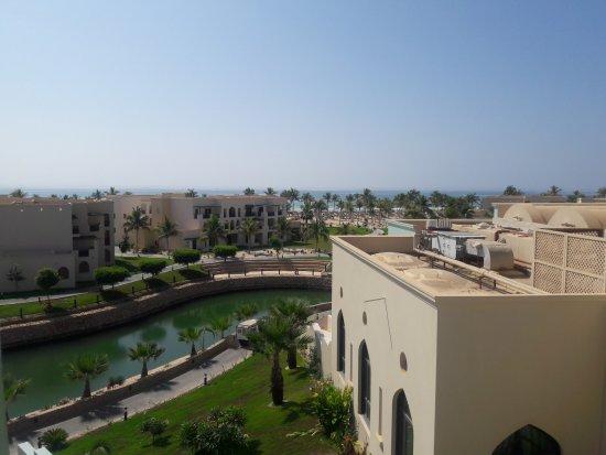 Hotel für ruhigen Urlaub