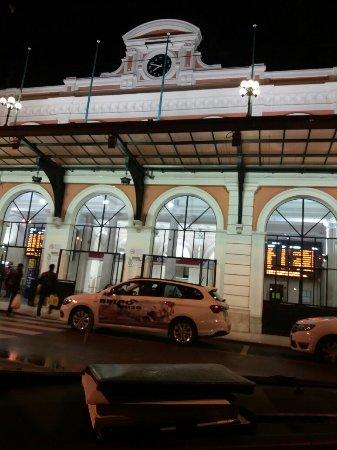 Stazione Bari Centrale Photo