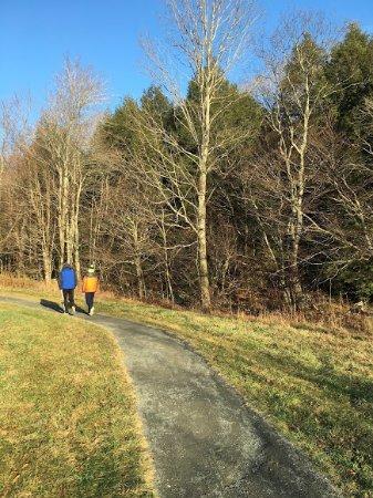 Hunter, NY: The Windham Path (10 min from Xenia)