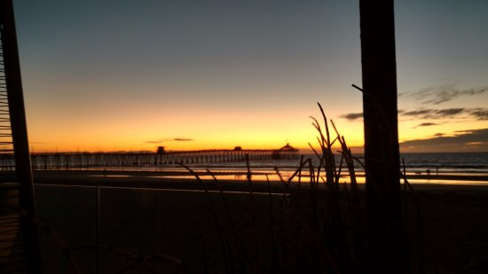 Imperial Beach, Kalifornia: SEA 180 - Dinner and Sunset