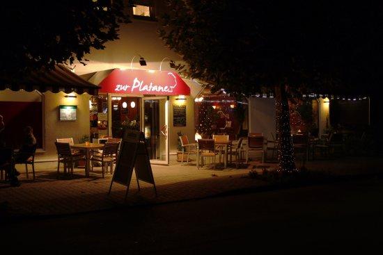 Morfelden-Walldorf, Germany: Lassen Sie sich von unserer erstklassigen  deutschen und mediterranen Küche verwöhnen.