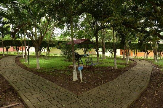 Hotel Villa De Ada Photo