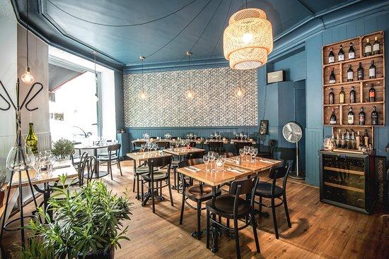 Avis Restaurant Il Trentasei Paris