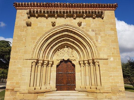 Ermita de Santa Maria de la Antigua o de la Santa Cruz