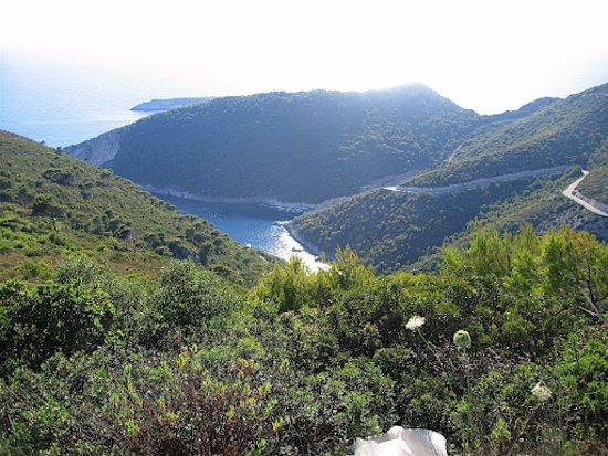 Limni Keri, Greece: beautiful landscapes of keri village !!