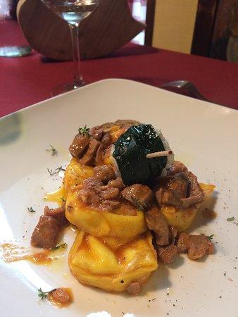 Stra, Ιταλία: Osteria del Baccalà