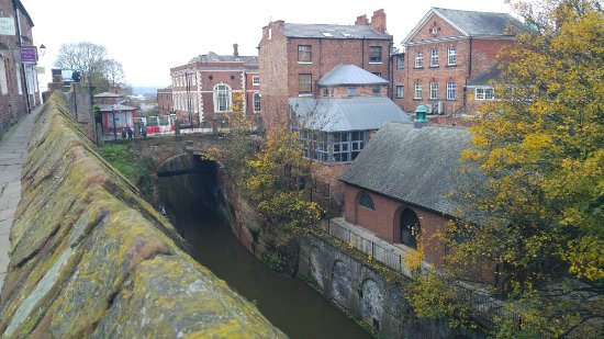 Walls of Chester: 20171113_120526_large.jpg