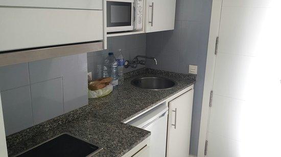 Aparthotel Veramar Malaga: 20171112_092904_large.jpg