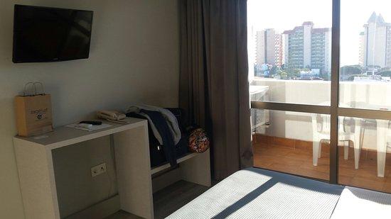 Aparthotel Veramar: 20171112_092932_large.jpg