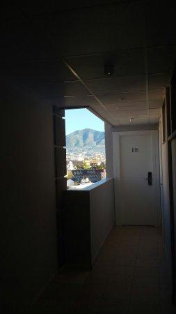 Aparthotel Veramar Malaga: 20171112_093716_large.jpg