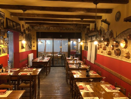Favaro Veneto, Italia: LA NOSTRA SALA PRINCIPALE