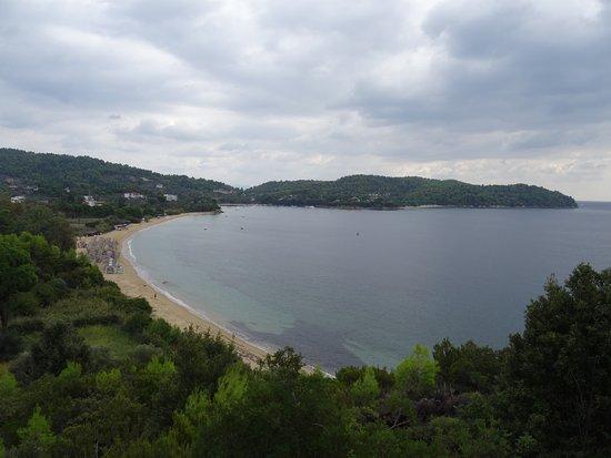 Eleni's Village: when we walked around