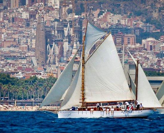 GODO Luxury Yachts Barcelona