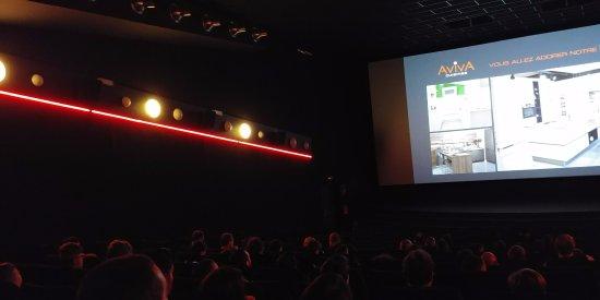 Cinema Varietes