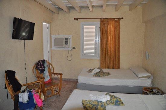 Hotel Dos Mares Bild