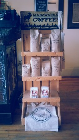 Bancroft, Canada: You can bring some of this goodness home with you :)