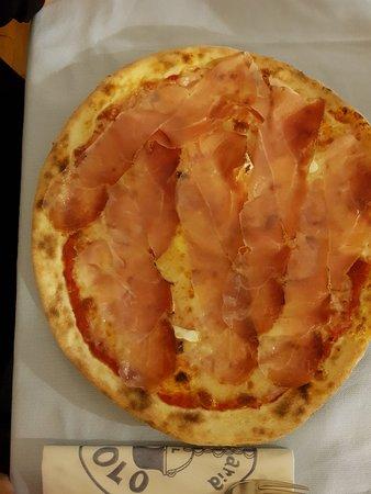 Pizzeria Hostaria Il Paiolo: 20171113_194040_large.jpg
