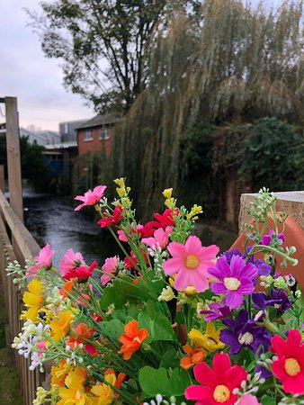 Wilton, UK: photo1.jpg