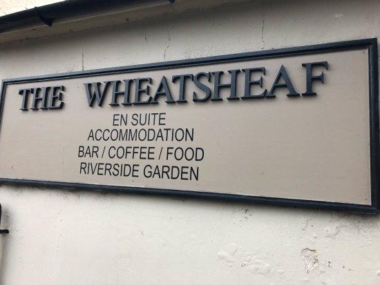 The Wheatsheaf: photo2.jpg