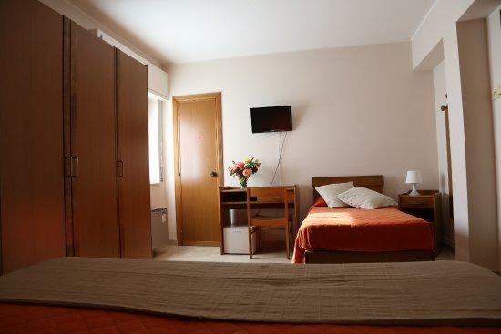 Hotel Villa Mater Catania