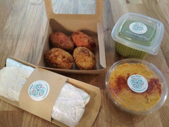 Biokalma palma de mallorca restaurant bewertungen - Comida para llevar de picnic ...
