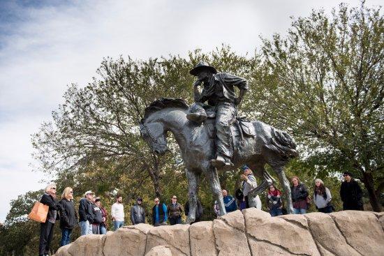 Explore Dallas History