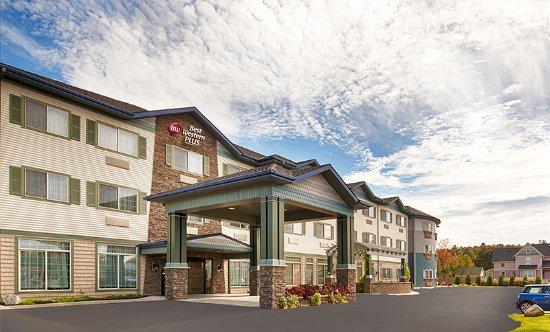 Zdjęcie Best Western Plus Vineyard Inn & Suites