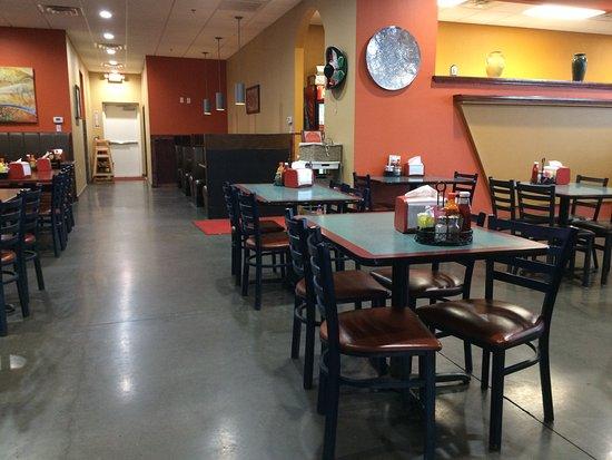 Leander, TX: Inside