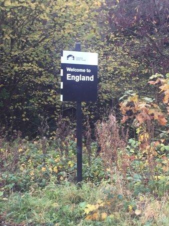 Chirk, UK: photo1.jpg