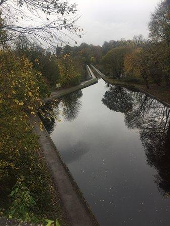 Chirk, UK: photo4.jpg