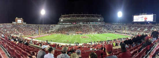 Oklahoma Memorial Stadium: photo1.jpg