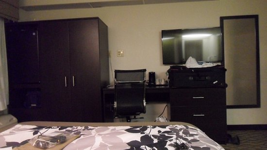 Miami Springs, FL: room 115