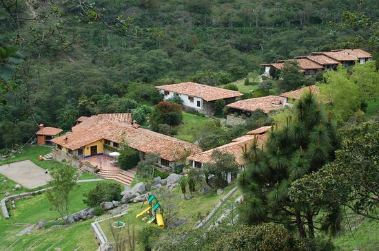 Andean Region Photo