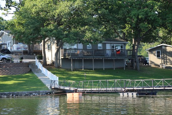 Travel Agent Lake Of The Ozarks Mo