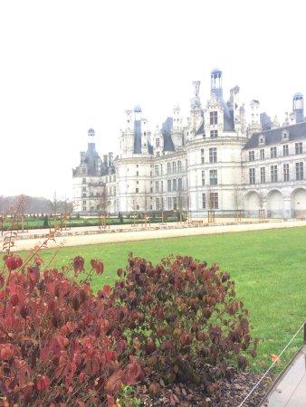 Château de Chambord : photo0.jpg