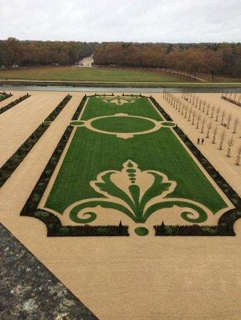 Château de Chambord : photo2.jpg