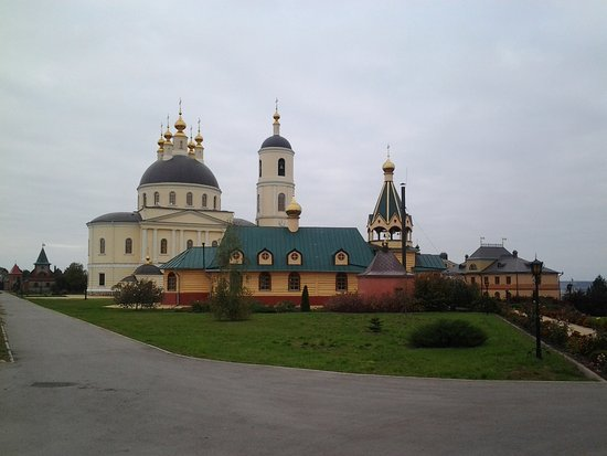 Rybinsk照片