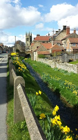 Helmsley, UK: 20160409_143504_large.jpg