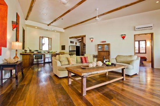 لا بيرلا ديل كاريبي: Villa Ruby