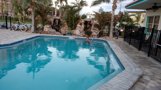 Island Cay At Clearwater Beach