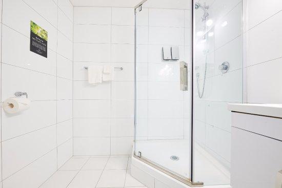 Mount Wellington, Νέα Ζηλανδία: Family Room Bathroom