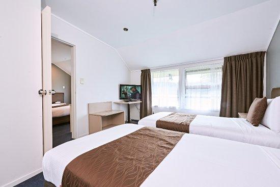 Mount Wellington, Новая Зеландия: Family Suite - Second Bedroom