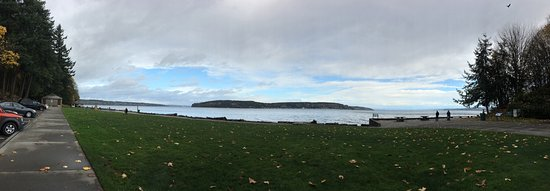 Point Defiance Park: photo0.jpg