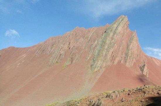 Andean Lodges: Huampoccocha, cerca del Apu Ausangate,