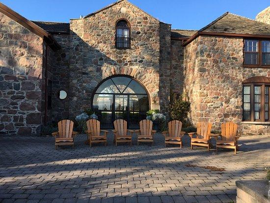 盛特安妮 SPA 飯店張圖片