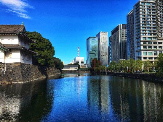 Imperial Hotel Tokyo: photo1.jpg