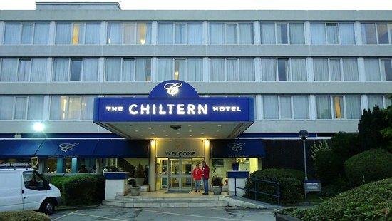 Chiltern Hotel Luton Tripadvisor