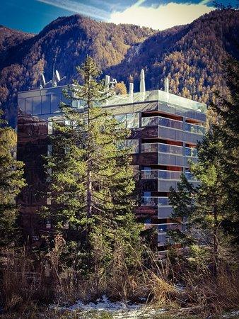Kals am Grossglockner, Austria: PSX_20171031_182547_large.jpg