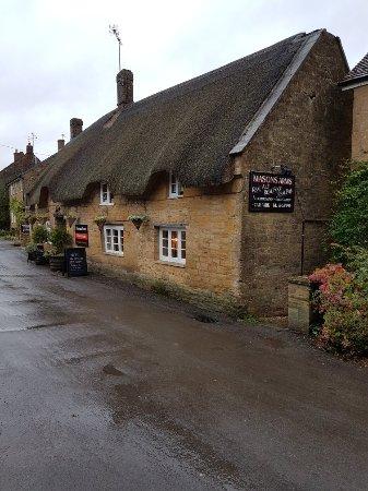 Odcombe, UK: 20171111_082447_large.jpg